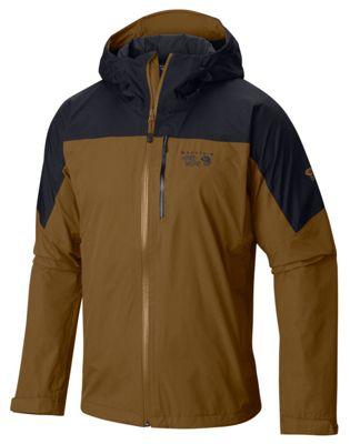 Mountain Hardwear Men's Ampato Jacket