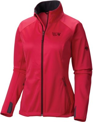 Mountain Hardwear Women's Anselmo Jacket