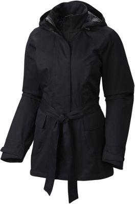 Mountain Hardwear Women's Celina Trench Jacket