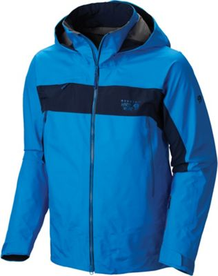 Mountain Hardwear Men's Compulsion Jacket