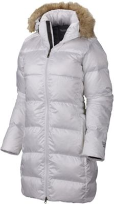 Mountain Hardwear Women's Downtown Down Coat