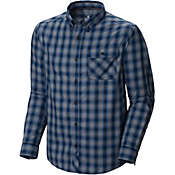 Mountain Hardwear Men's Franklin Long Sleeve Shirt