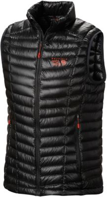 Mountain Hardwear Men's Ghost Whisperer Down Vest