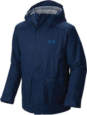 Mountain Hardwear Men's Homeride Quadfecta Jacket