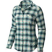 Mountain Hardwear Women's HerraLake Long Sleeve Shirt