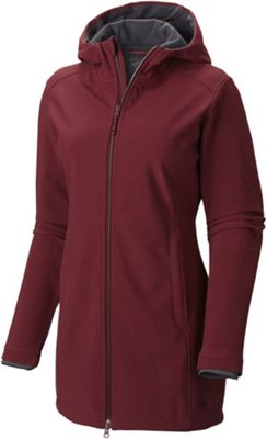 Mountain Hardwear Women's Janetty Jacket
