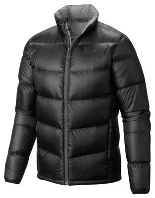 Mountain Hardwear Men's Kelvinator Down Jacket