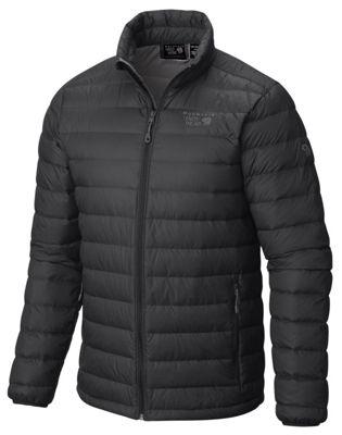 Mountain Hardwear Men's Micro Ratio Down Jacket