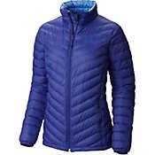 Mountain Hardwear Women's Micro Ratio Down Jacket