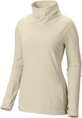 Mountain Hardwear Women's Microchill Cowlneck Pullover