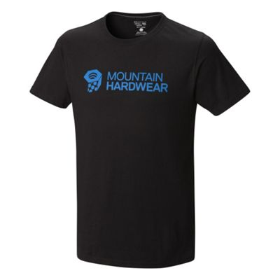 Mountain Hardwear Men's MHW Graphic SS T