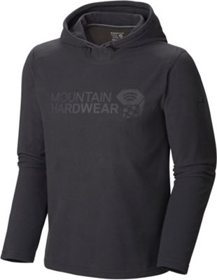 Mountain Hardwear Men's Microchill Pullover Hoody