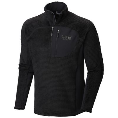 Mountain Hardwear Men's Monkey Man Grid Pullover