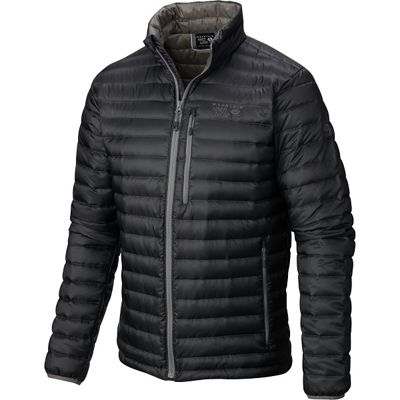 Mountain Hardwear Men's Nitrous Down Jacket