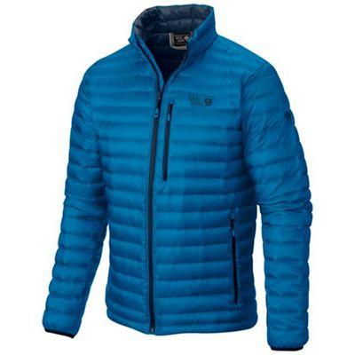 Mountain Hardwear Men's Nitrous Down Jacket