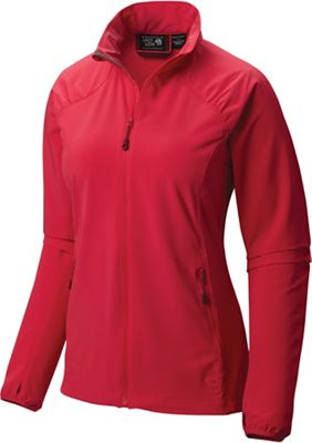 Mountain Hardwear Women's New Chockstone Jacket