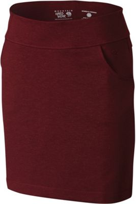 Mountain Hardwear Women's Pandra Ponte Skirt
