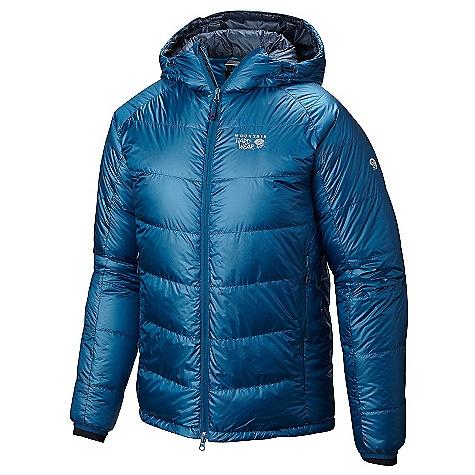 Mountain Hardwear Hooded Phantom Jacket