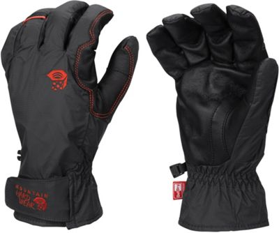 Mountain Hardwear Men's Plasmic OutDry Glove