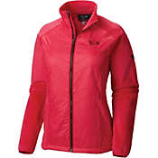 Mountain Hardwear Women's Pyxis Hybrid Jacket