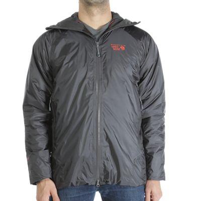 Mountain Hardwear Men's Quasar Insulated Jacket
