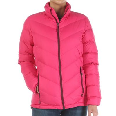 Mountain Hardwear Women's Ratio Down Jacket
