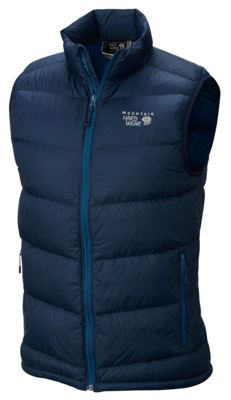 Mountain Hardwear Men's Ratio Down Vest