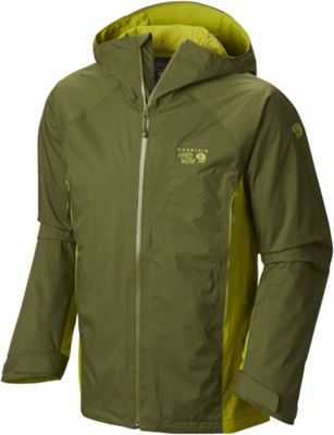 Mountain Hardwear Men's Sluice Jacket