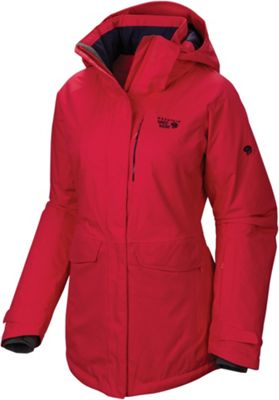 Mountain Hardwear Women's Snowburst Parka