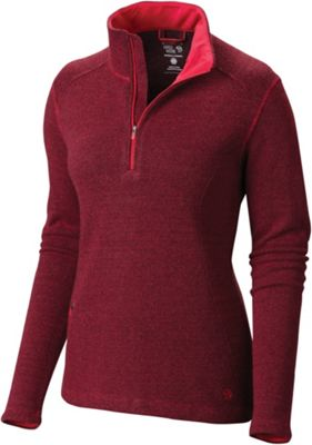 Mountain Hardwear Women's Sarafin 1/2 Zip Sweater
