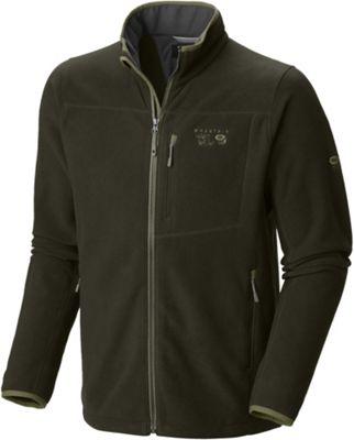 Mountain Hardwear Men's Strecker Jacket