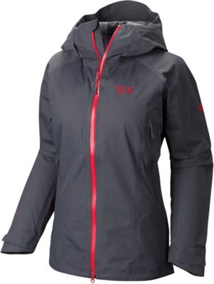 Mountain Hardwear Women's Torsun Jacket