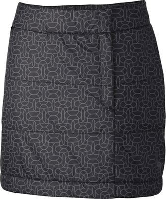 Mountain Hardwear Women's Trekkin Printed Skirt