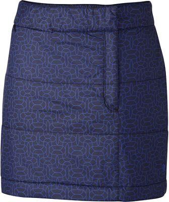 Mountain Hardwear Women's Trekkin Printed Skirt