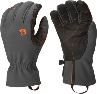 Mountain Hardwear Men's Torsion Insulated Glove