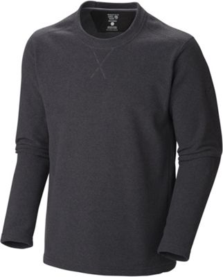 Mountain Hardwear Men's Toasty Twill Crew
