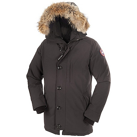 photo: Canada Goose Chateau Parka down insulated jacket
