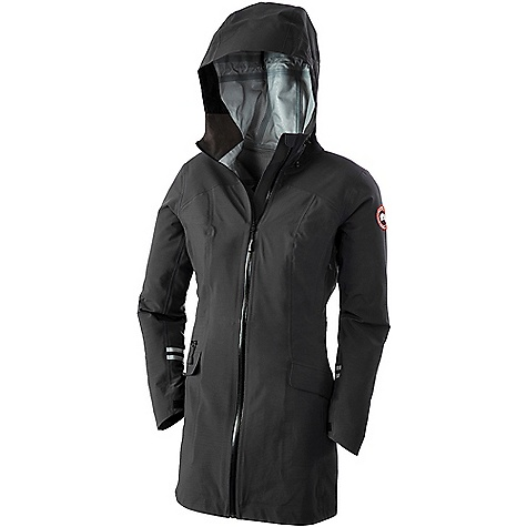 Canada Goose Women's Coastal Shell Jacket 5336L61-S