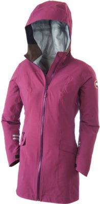 Canada Goose Women's Coastal Shell Jacket