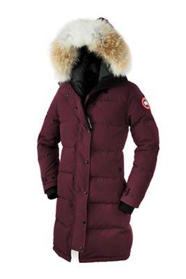 Canada Goose Women's Shelburne Parka