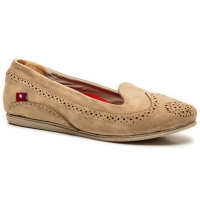 Oliberte Women's Blanca Shoe