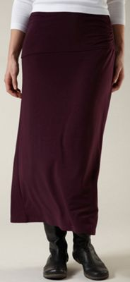 Royal Robbins Women's Essential Tencel Maxi Skirt