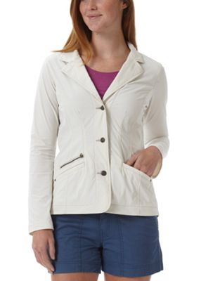 Royal Robbins Women's Essential Travel Blazer