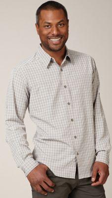 Royal Robbins Men's Global Traveler Long Sleeve Shirt