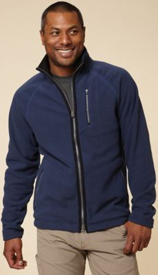 Royal Robbins Men's Gunnison Full Zip Jacket