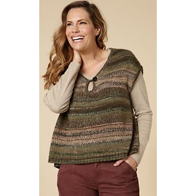 Royal Robbins Women's Manu Pullover Vest