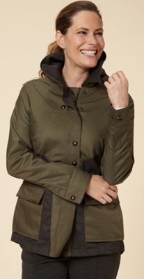 Royal Robbins Women's Mobilizer Trench Jacket