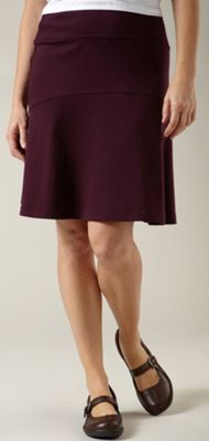 Royal Robbins Women's Ponte Skirt