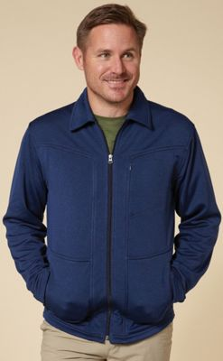 Royal Robbins Men's Reflex Zip Up Jacket