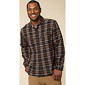 Royal Robbins Men's Timberline Plaid Long Sleeve Shirt